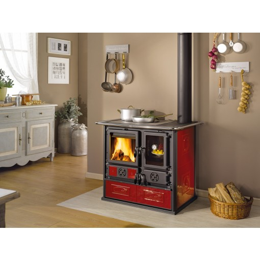 rosa reverse cook stove