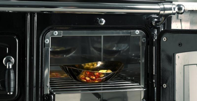 Lacunza Quot Clasica Quot Cast Iron Cook Stove