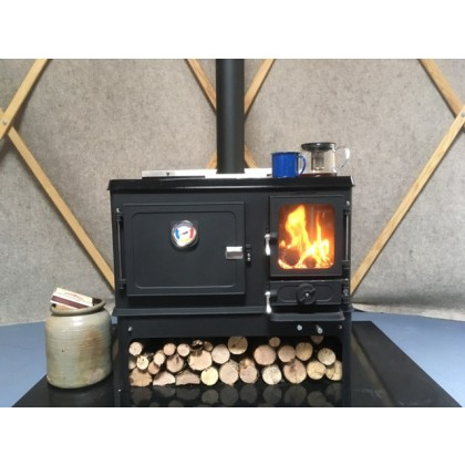 mini cook stove range