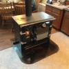 montana wood burning stove