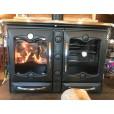 wood cook stove Alaska