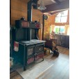 best wood cook stove