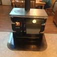 montana wood stove