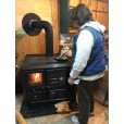 Ohio cook stove