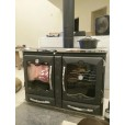 texas wood stove
