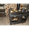 virginia wood stove