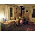 wood burning cook stove usa